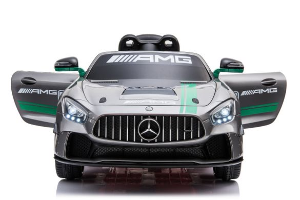 Mercedes-Benz GT4 AMG с видео-планшетом - Детские ...